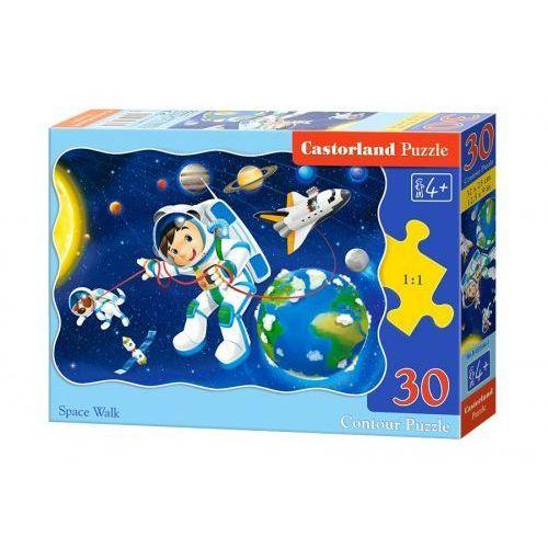OKAZJA - 30 ELEMENTÓW Spacer w Kosmosie (5904438003594)