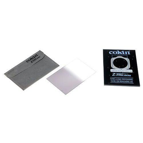 Z121M / 121M - Filtr połówkowy szary ND4 (Medium) Cokin Z-Pro