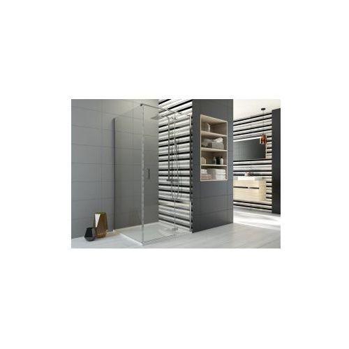 Sanplast  kabina prostokątna free line ii 90 x 120 szkło w0, kndj2/freeii-90x120 600-261-0670-42-401