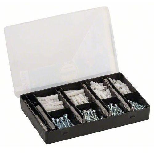 Zestaw narzędzi 2607017163 marki Bosch
