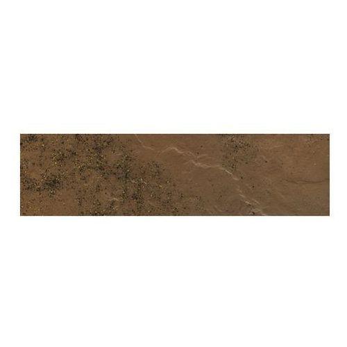 Paradyż semir beige klinkier płytka elewacyjna 6,6x24,5 (5900139020342)