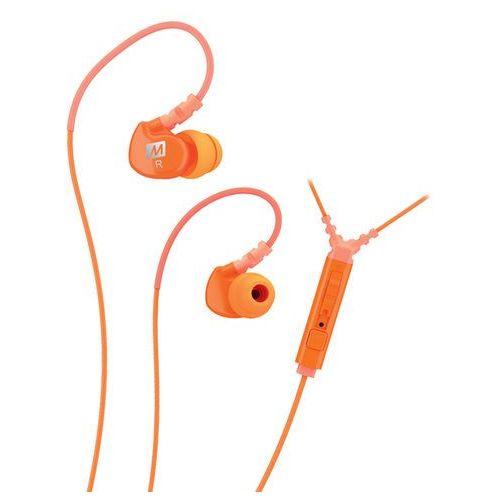 MEE Audio M6P Kolor: Pomarańczowy