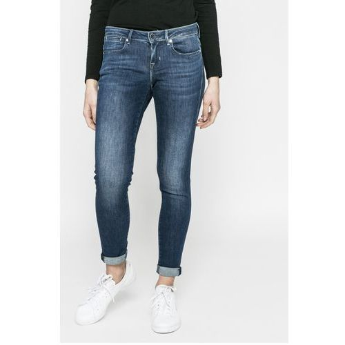 Guess Jeans - Jeansy Jegging, jeansy