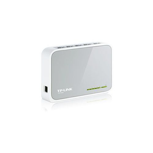 Tp-link Switch sf1005d l2 5x10/100 desktop
