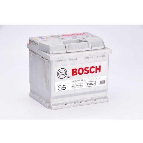 S5 marki BOSCH 54Ah 12V 530 [akumulator]