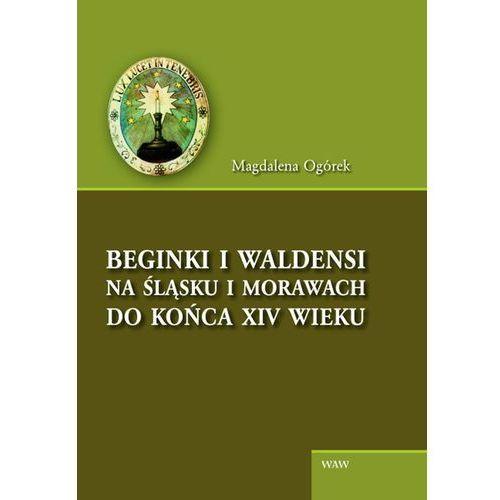 Beginki i Waldensi na Śląsku i Morawach do końca XIV wieku, oprawa twarda