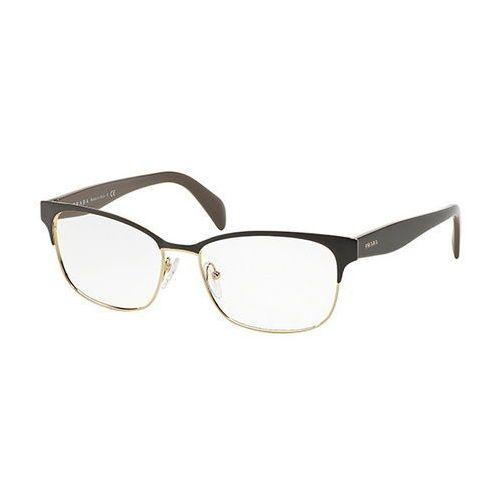 Prada Okulary korekcyjne pr65rv dho1o1