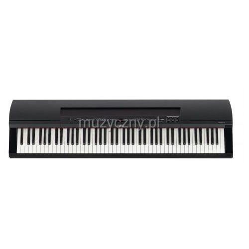 YAMAHA P-255 B - Pianino cyfrowe
