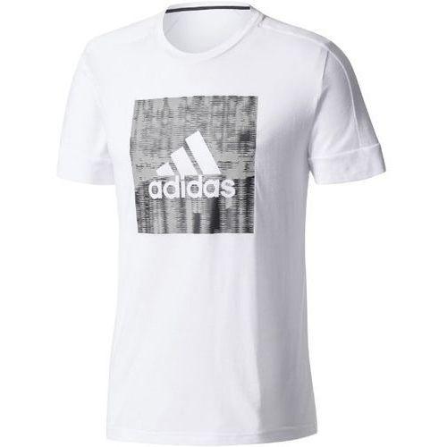 Koszulka adidas Id Flash Tee BR4052, 1 rozmiar