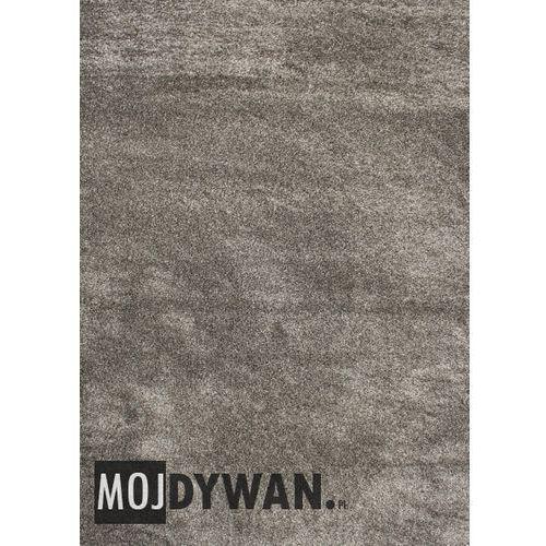 Dywan natural cosy popiel szary 160x230 prostokąt wyprodukowany przez Dywanstyl.pl
