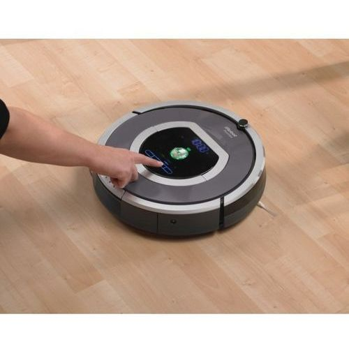 irobot roomba 782 irobot por wnywarka w interia pl odkurzacze. Black Bedroom Furniture Sets. Home Design Ideas