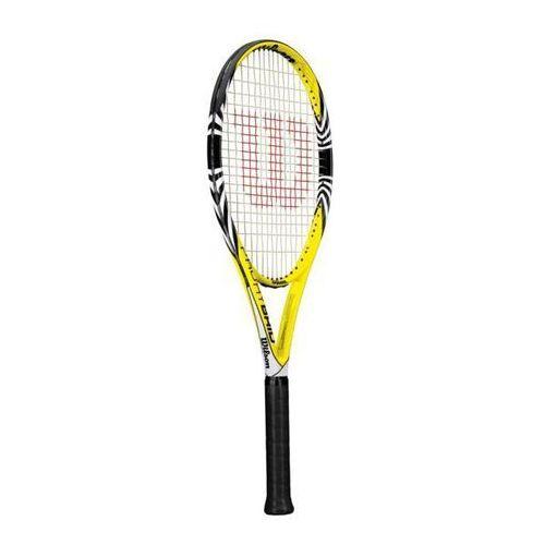Rakieta tenis ziemny Wilson Pro Hybrid WRT58390U3 L3 2012 (2010000281413)