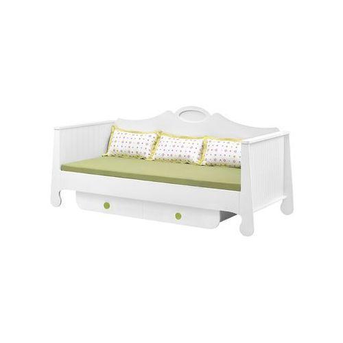 Pinio łóżko 200x90 z szufladą Parole, 016-060-110