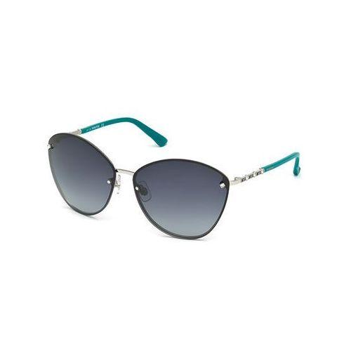 Okulary Słoneczne Swarovski SK 0119 16B