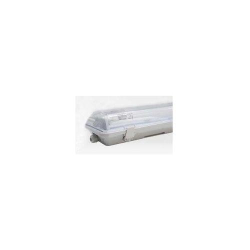 Oprawa oświetleniowa TOPLINE 2xT5/80W/230V ABS/PC HELVAR 280R (8595209927439)