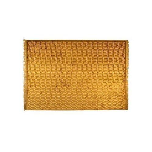 i feel so soft dywan 200x300 żółty bm60018 marki Bold monkey