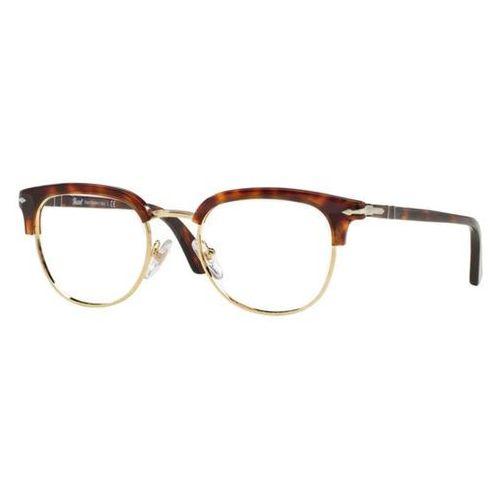 Persol Okulary korekcyjne  po3105vm 24