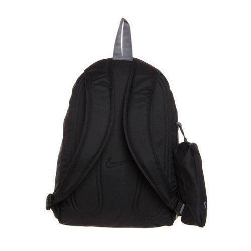 Nike Performance YOUNG ATHLETES HALFDAY Plecak black/cool grey