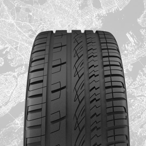 Continental ContiCrossContact UHP 295/35 R21 (4019238779653)