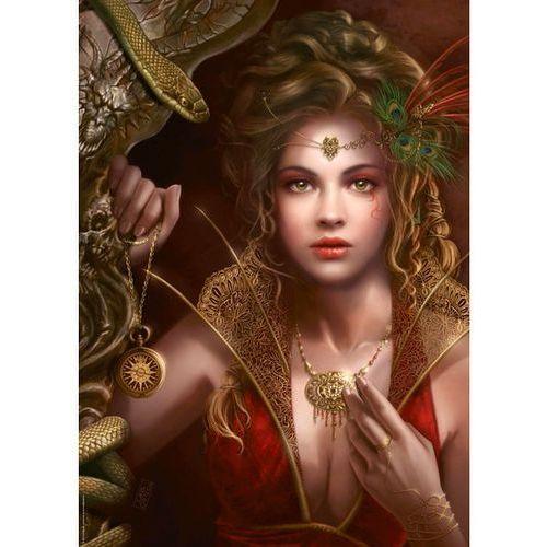HEYE 1000 EL. Gold Jewellery (4001689296148)