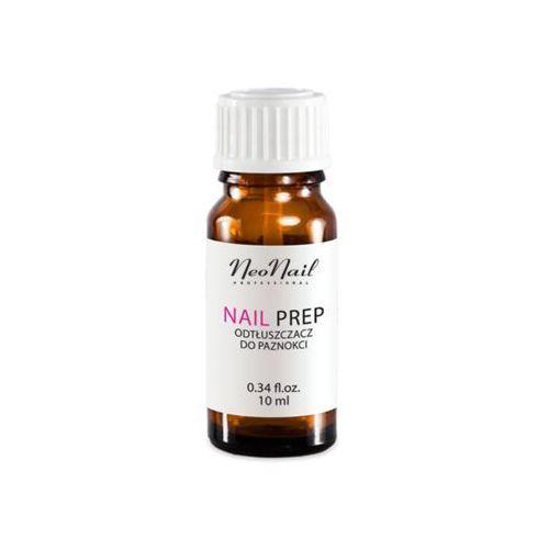 Odtłuszczacz do paznokci - Nail Prep 10 ml