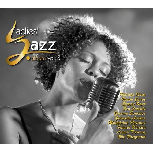 Ladies' Jazz Album Vol. 3 - sprawdź w wybranym sklepie