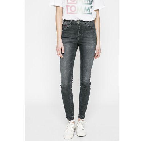 Tommy Jeans - Jeansy SANTANA, jeans