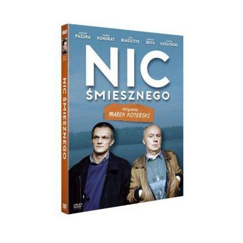 Best film Nic śmiesznego (5906619094162)