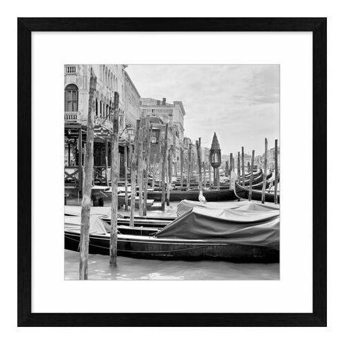 Obraz Wenecja widok 30 x 30 cm (5901554535930)