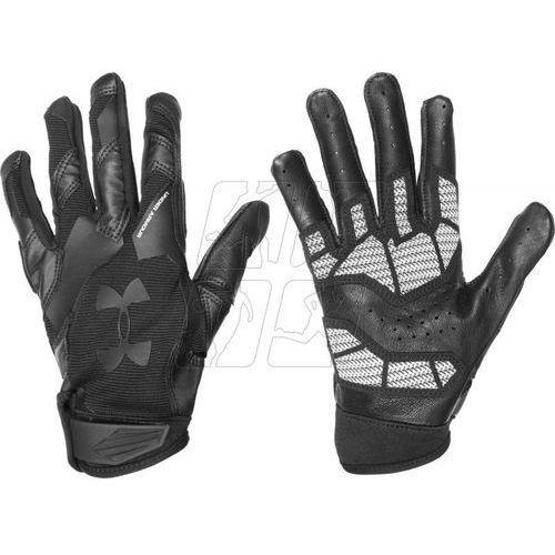 Rękawiczki treningowe Under Armour Renegade Training Gloves M 1253688-001, 1253688-001