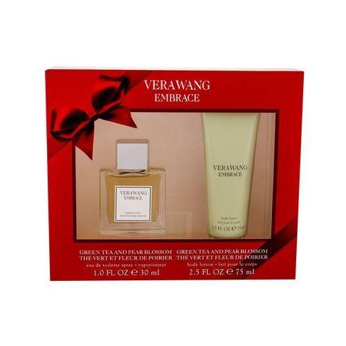 Vera Wang Embrace Grean Tea and Pear Blossom zestaw 30 ml dla kobiet (3614225540950)
