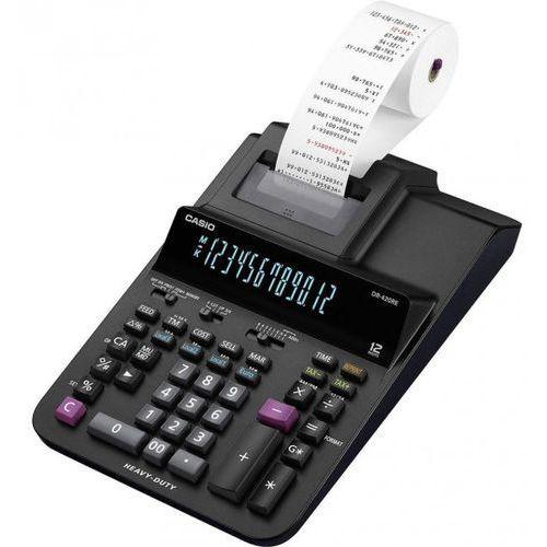 Casio Kalkulator dr-420re - autoryzowana dystrybucja - szybka dostawa (4549526604997)