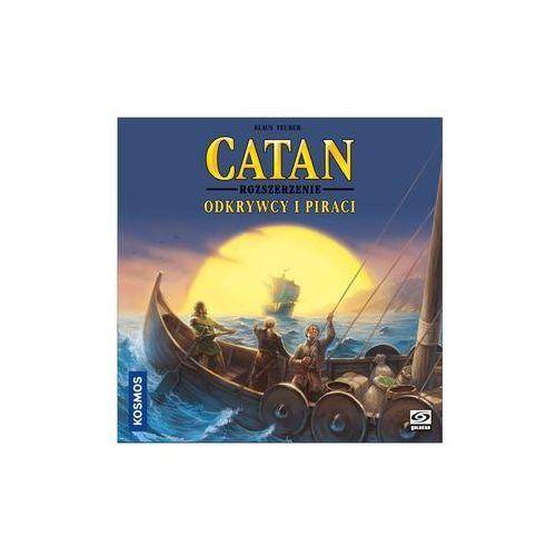 Catan Odkrywcy i Piraci, AU_5902259201281