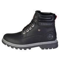 Carrera jeans Buty do kostki botki męskie - tennesse_cam721002-88