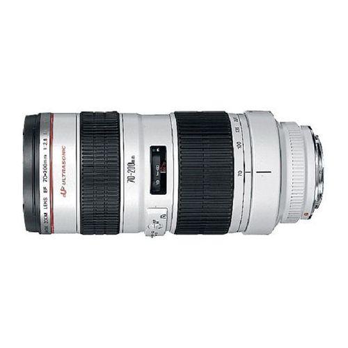 Canon 70-200 mm f/2.8l ef usm - cashback 645 zł przy zakupie z aparatem!