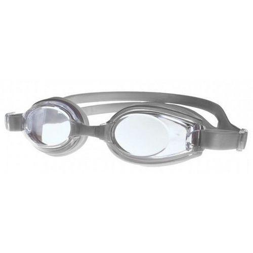 Okulary pływackie SPOKEY Barracuda Szary (5901180392167)