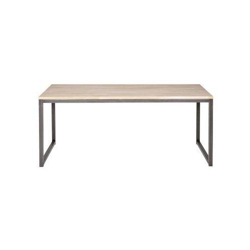 stół olivier 150x90 - woood 375249-e marki Woood
