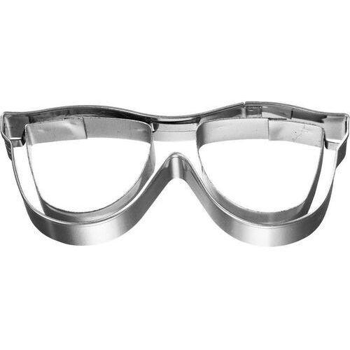 Foremka / wykrawacz do ciastek okulary odbierz rabat 5% na pierwsze zakupy marki Birkmann