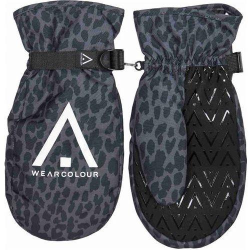 Rękawice - wear mitten black leo (914) rozmiar: 7, Clwr