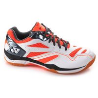 sbm pc power cushion shb comfort advance orange marki Yonex