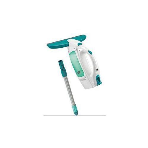 Myjka do szyb.zestaw  window cleaner z drążkiem biały/zieleń marki Leifheit