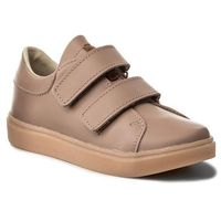 Sneakersy MRUGAŁA - Wood 3307/8-40 Rosa, kolor różowy