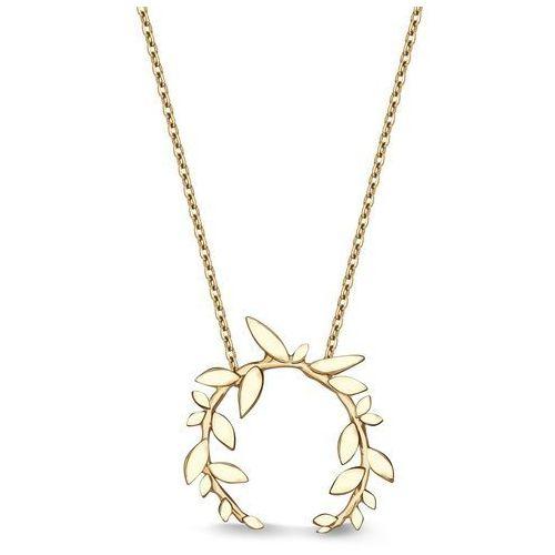 Biżuteria yes Livia - złoty naszyjnik