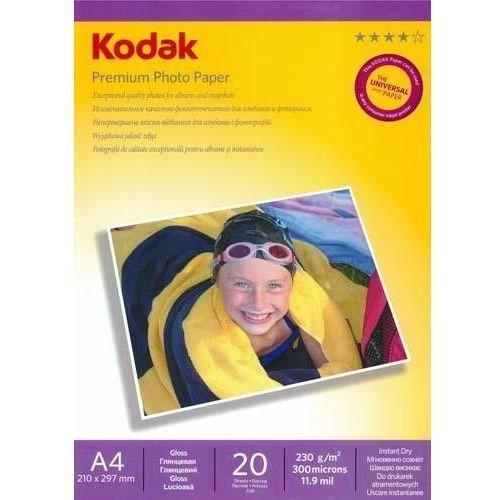 Kodak Papier foto a4 230g 20 ark.