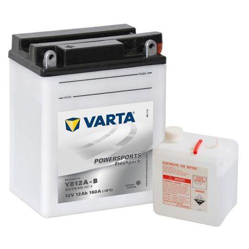 Varta akumulator freshpack 12 v, ah, yb12a-b (4016987141076)