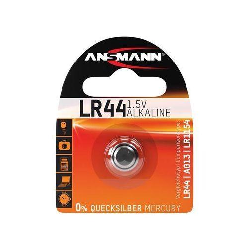 Ansmann bateria, lr 44, 1.5v (5015303) darmowy odbiór w 21 miastach! (4013674015306)