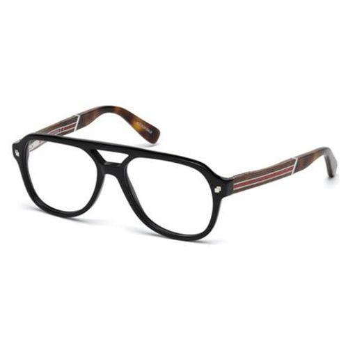 Dsquared2 Okulary korekcyjne  dq5229 001