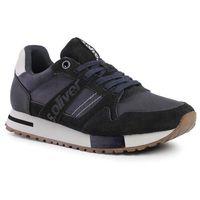 Sneakersy S.OLIVER - 5-13610-23 Navy 805, w 7 rozmiarach