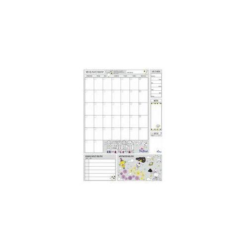 Planer dla rodziny - miesiąc premium (zestaw), marki Awano