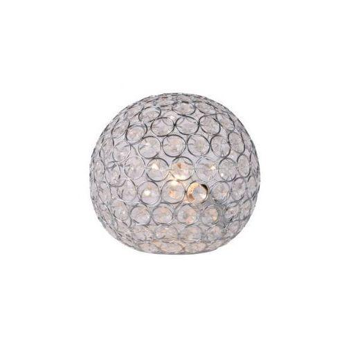 ayla lampa stołowa biały, 1-punktowy - nowoczesny - obszar wewnętrzny - ayla - czas dostawy: od 4-8 dni roboczych marki Lucide